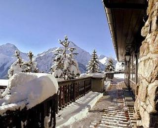 Photo of Hotel La Farandole Les Deux-Alpes