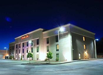 Photo of Hampton Inn Canon City