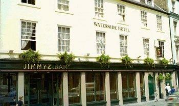 Photo of The Waterside Hotel B&B Newcastle upon Tyne