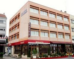 Hotel Confor'tel