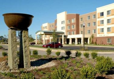 Photo of Courtyard by Marriott Louisvillle Northeast Louisville