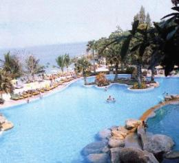 Photo of Garden Sea View Resort Pattaya
