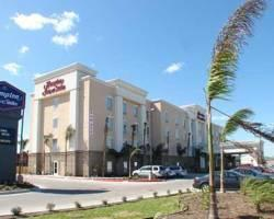 Hampton Inn & Suites Corpus Christi I-37 - Navigation Blvd.