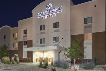 Candlewood Suites Gillette