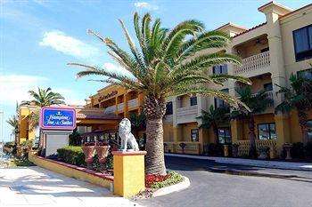 Hampton Inn & Suites St. Augustine-Vilano Beach