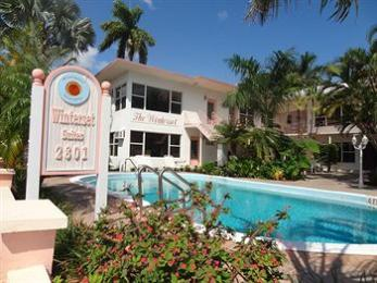 Photo of The Dunes Guest House Fort Lauderdale