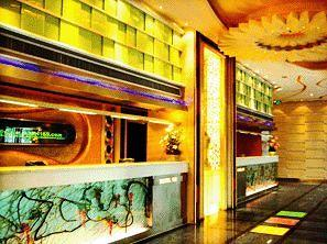 Motel 168 Shanghai Tianmu East Road