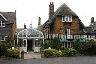 Photo of BEST WESTERN Wroxton House Hotel Banbury