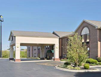 ‪Days Inn Suites Louisville Airport SW‬