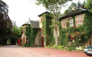 Photo of Loch Ness Lodge Drumnadrochit