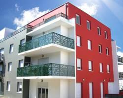 Photo of Residhome Residence Nantes Atlantique