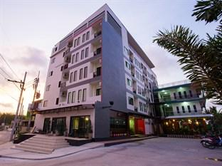 Smile Home Apartment Hat Yai