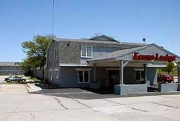 Photo of Econo Lodge Williamsburg