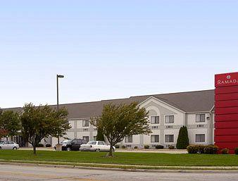 Photo of Ramada Urbana/Champaign