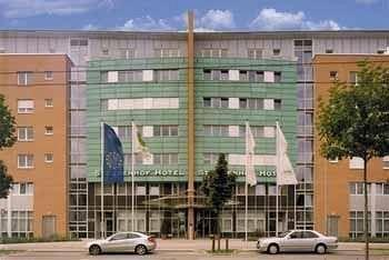 Photo of BEST WESTERN Premier Steubenhof Hotel Mannheim