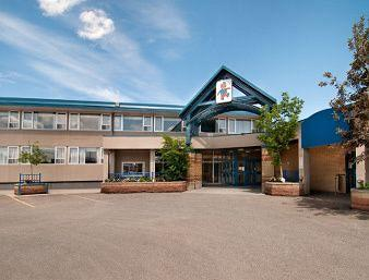 Photo of Travelodge Edmonton East