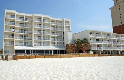 Photo of Best Western On The Beach Gulf Shores