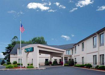 ‪Quality Inn Binghamton West‬