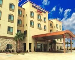 Photo of SpringHill Suites Waco Woodway
