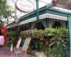 Tuptim Bed & Breakfast