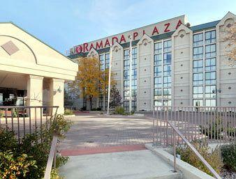 Ramada Plaza Hotel