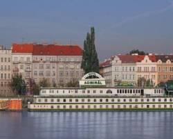 Photo of Botel Admiral Prague