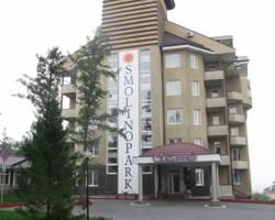 Photo of Smolinopark Hotel Chelyabinsk