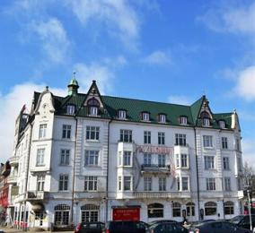 Photo of Saxildhus Hotel Kolding