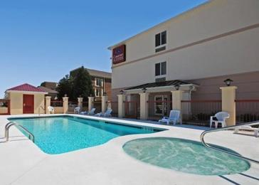 Comfort Suites Montgomery