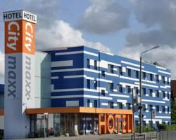 Photo of Hotel Citymaxx Rostock