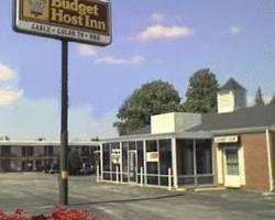 Photo of Budget Host Inn Hazelwood
