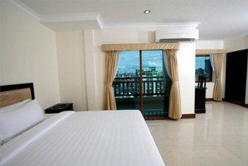 Photo of Cardamom Hotel & Apartment Phnom Penh