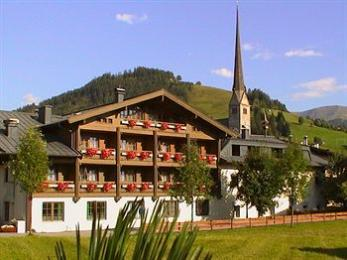 Landgasthof-Hotel Almerwirt