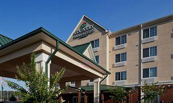 Country Inn & Suites Homewood