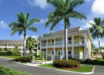 Sunshine Suites Resort