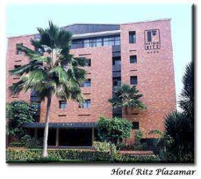 Ritz Plazamar Hotel