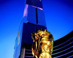MGM Macau