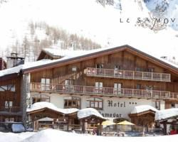 Le Samovar Hotel & Chalets
