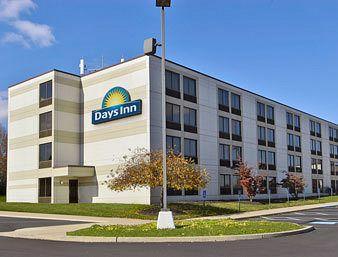 Days Inn Horsham/Philadelphia