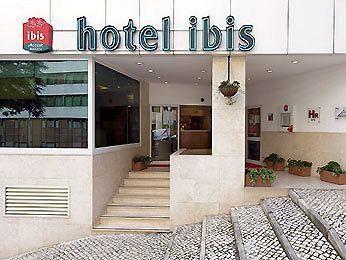 Ibis Lisboa Liberdade