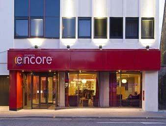 Ramada Encore Inverness