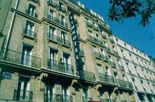 Photo of TIMHOTEL MONTPARNASSE Paris