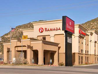 ‪Ramada Ruidoso Downs‬