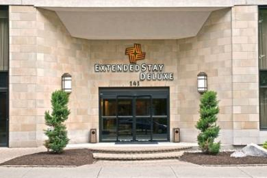 Extended Stay Deluxe - Ottawa - Downtown