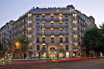 Axel Hotel Barcelona