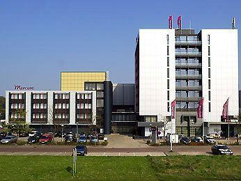 Photo of Mercure Groningen Martiniplaza