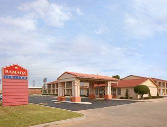 Ramada Limited Oklahoma City Southwest