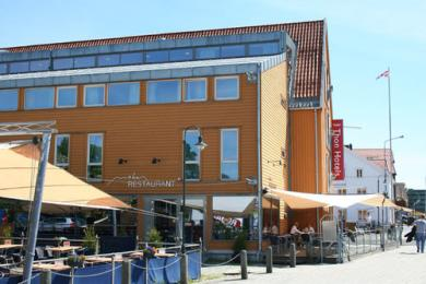 Thon Hotel Brygga