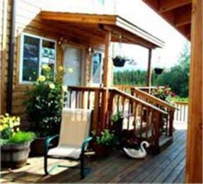 Denali Touch Of Wilderness Bed and Breakfast Inn