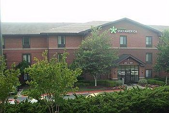 Extended Stay America - Little Rock - West Little Rock